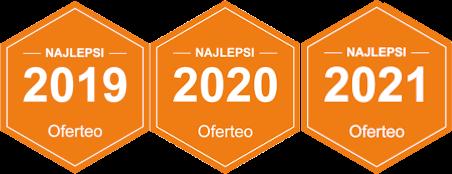 najlepsi 2019, najlepsi 2020, najlepsi 2021